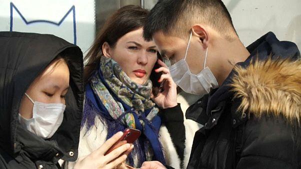 Москва готовится к противостоянию коронавирусу