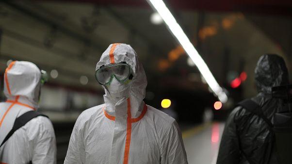Coronavirus: Spagna al collasso. La Germania offre aiuto alla Francia