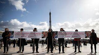 ایران و فرانسه دو زندانی یکدیگر را آزاد کردند
