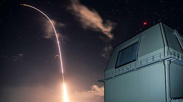 واشنطن تعلن اختبار صاروخ أسرع من الصوت لمنافسة روسيا والصين