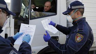 Gobernadores de Italia piden medidas más duras ante casos de desobediencia a la cuarentena