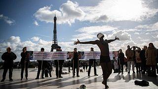 La France annonce la libération du chercheur Roland Marchal, qui était détenu en Iran