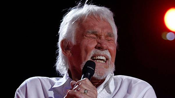 کنی راجرز، خواننده سرشناس آمریکایی درگذشت