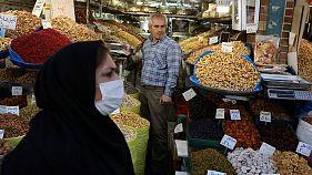 کرونا در ایران؛ آمار مبتلایان قطعی از ۲۰ هزار نفر گذشت