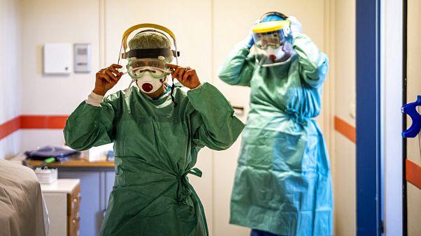 Hungary Virus Outbreak