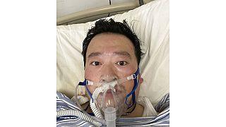 Virus Outbreak China Doctor Vindicated