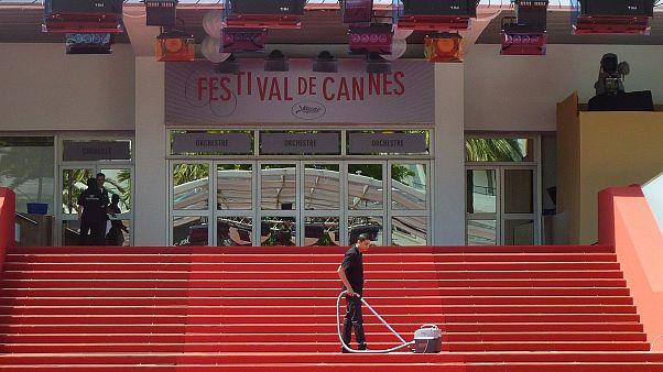 شاهد: بدلا من نجوم السينما مهرجان كان يفتح أبوابه للمشردين.. والسبب كورونا