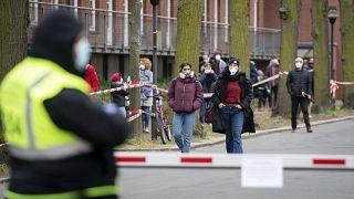 ألمانيا وسويسرا مستعدتان لاستقبال مرضى فرنسيين مصابين بفيروس كورونا
