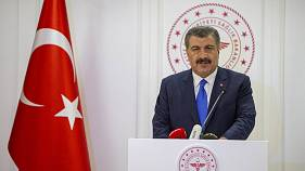 Sağlık Bakanı Fahrettin Koca: Son 24 saatte 12 yaşlı hastayı kaybettik 277 yeni vaka var