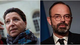 """أطباء يتهمون رئيس الوزراء الفرنسي ووزيرة الصحة السابقة بالـ""""كذب على الفرنسيين"""""""