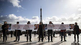 Iran und Frankreich vereinbaren Gefangenenaustausch