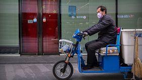 کرونا در جهان؛ آمار مبتلایان محلی در استان هوبی چین باز هم صفر شد
