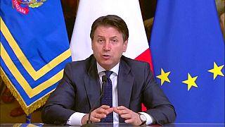 Coronavirus : près de 800 morts en 24h en Italie, de nouvelles mesures restrictives sont prises