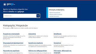 Gov.gr – Εξουσιοδοτήσεις, υπεύθυνες δηλώσεις και συνταγογραφήσεις από το σπίτι