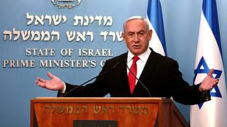 طرح نتانیاهو برای مقابله با کرونا: اسرائیلیها آزمایش خون بدهند
