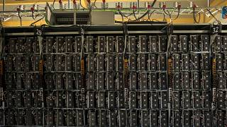كمبيوتر خارق لمواجهة فيروس كورونا