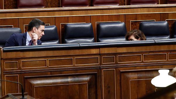 L'Espagne veut prolonger le confinement jusqu'au 11 avril 2020