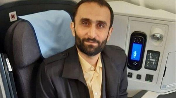 ابراز تاسف عمیق ایالات متحده از تبادل زندانیان میان ایران و فرانسه