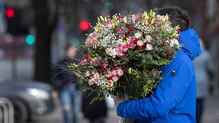 Lithuania Valentine's Day