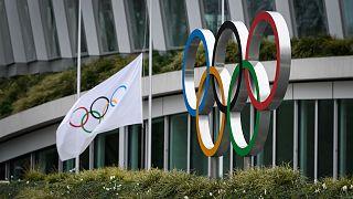 Was wird mit Olympia? Das IOC gibt sich vier Wochen