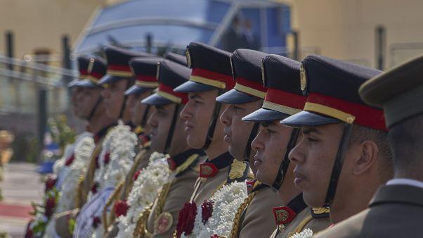 وفاة لواء في الجيش المصري إثر إصابته بفيروس كورونا الجديد