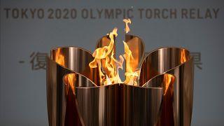 Tokyo 2020 Olympics postponed due to the coronavirus outbreak