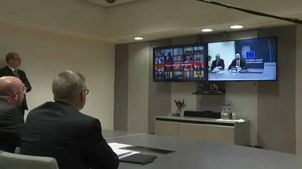 I segreti di stato punto debole dei vertici in video-conferenza
