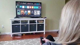 Derzeit stark gefragt: Online-Streamingdienste zu Hause