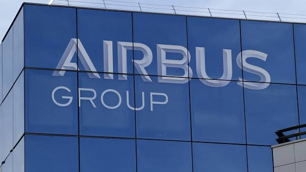 France Virus Oubreak Airbus