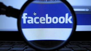The study found that some local civil servants had used fake accounst on platforms like Facebook.