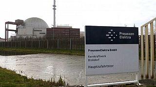سكان بروكدورف الألمانية قلقون على مستقبلهم بعد إغلاق محطة الطاقة النووية