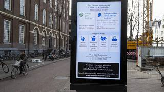Dutch police have issued a warning over the spreading of misinformation about the country's coronavirus response.