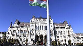 Hungary National Holiday