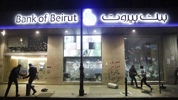 بنك بيروت