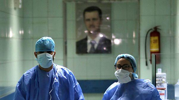 كورونا يدق أبواب سوريا.. فكيف ستواجه دمشق وباء العصر؟