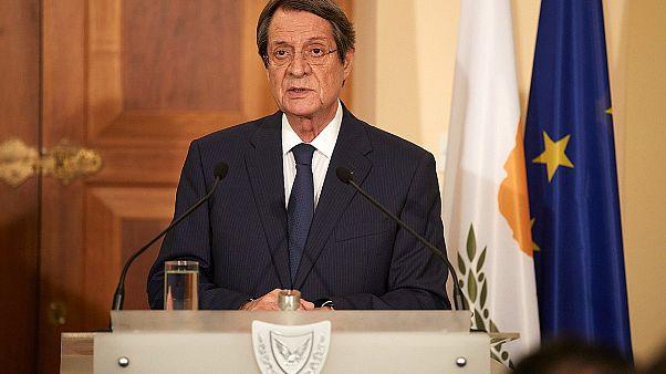 Κύπρος - COVID-19: Απαγόρευση κυκλοφορίας ανακοίνωσε ο Νίκος Αναστασιάδης