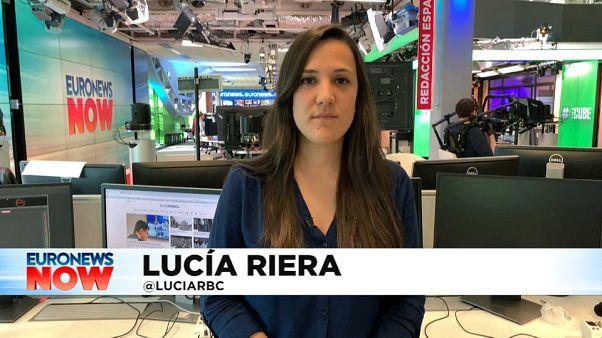 Euronews Hoy | Las noticias del lunes 23 de marzo de 2020