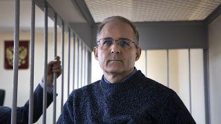 Пол Уилан был арестован российской контрразведкой в конце 2018-го года