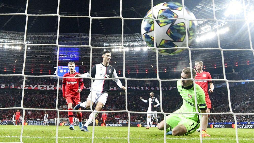 Champions League y Europa League pospuestos por coronavirus, dice la UEFA 1