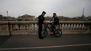شیوع کرونا در اروپا؛ فرانسه مقررات اجرای قرنطینه را سختگیرانهتر کرد