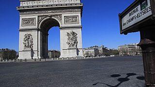 Frankreich verschärft Ausgangssperre: Maximal 1 Stunde raus pro Tag