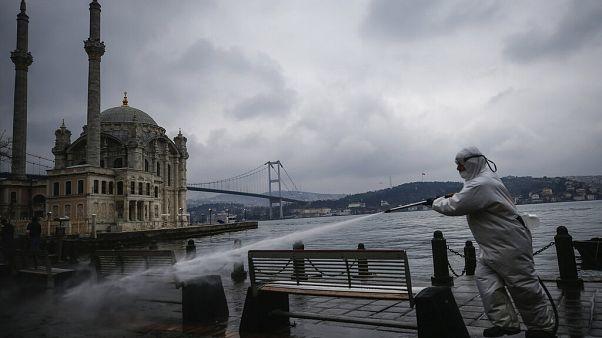 Türkiye'de koronavirüs salgını ile ilgili son gelişmeler