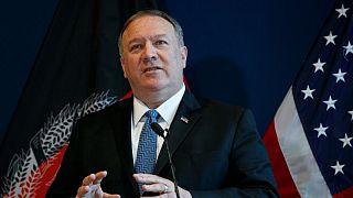 شکست سفر پمپئو؛ آمریکا کمک مالی ۱ میلیارد دلاری به افغانستان را قطع کرد