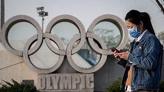 Olimpiyatların ertelenmesi gündemde