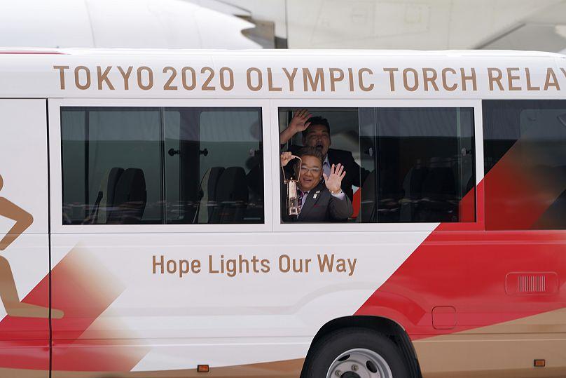 AP Photo/Eugene Hoshiko, File