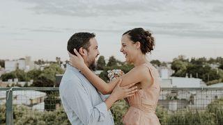 زواج دييغو أسبيتيا وصوفيا كوجينو افتراضيا