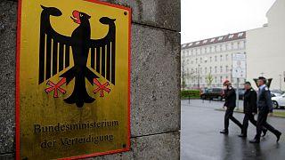 هفت سال زندان برای مترجم دو تابعیتی ارتش آلمان که برای ایران جاسوسی میکرد
