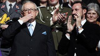 Martti Ahtisaari,