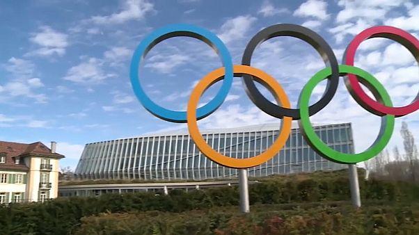 МОК перенес Олимпиаду на 2021 год