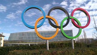 Jogos Olímpicos Tóquio 2020 adiados